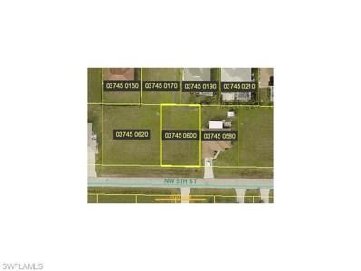 2231 5th ST, Cape Coral, FL 33993 - MLS#: 215052699