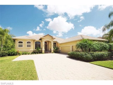 15541 Old Wedgewood CT, Fort Myers, FL 33908 - #: 216000249