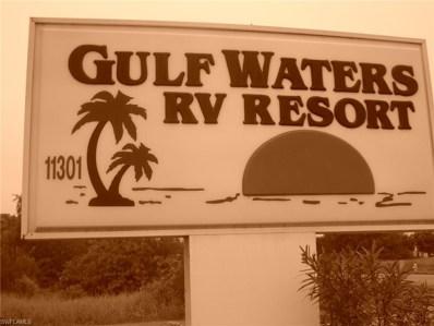 330 Goldfish LN, Fort Myers Beach, FL 33931 - MLS#: 216006687