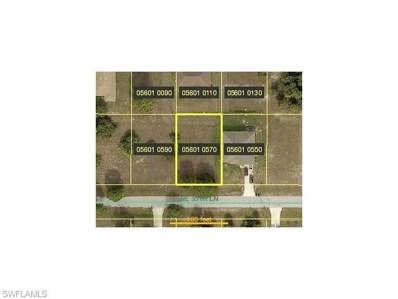 1519 35th LN, Cape Coral, FL 33909 - MLS#: 216013884