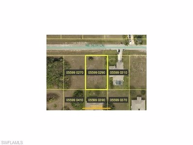 1622 36th LN, Cape Coral, FL 33909 - MLS#: 216014359