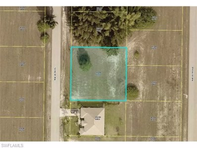 2815 45th PL, Cape Coral, FL 33993 - MLS#: 216017156
