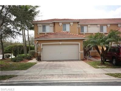 10040 Ravello BLVD, Fort Myers, FL 33905 - #: 216025400