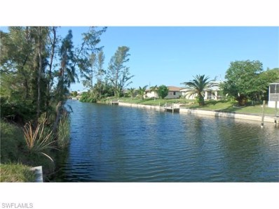 4114 17th AVE, Cape Coral, FL 33914 - MLS#: 216029873