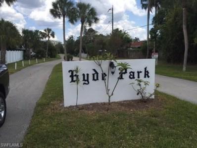 861 Courtington LN, Fort Myers, FL 33919 - #: 216034623