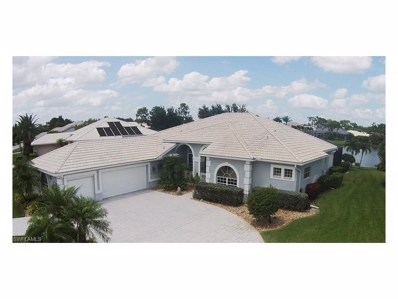 14381 Hickory Fairway CT, Fort Myers, FL 33912 - MLS#: 216040653