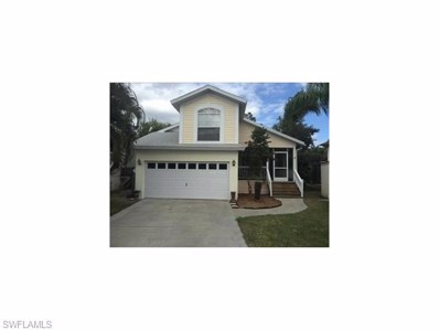 6064 Waterway Bay DR, Fort Myers, FL 33908 - MLS#: 216044418