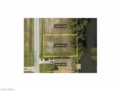 3325 15th PL, Cape Coral, FL 33914 - MLS#: 216046148