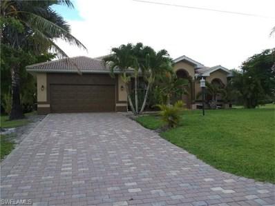 2710 3rd LN, Cape Coral, FL 33991 - MLS#: 216046434