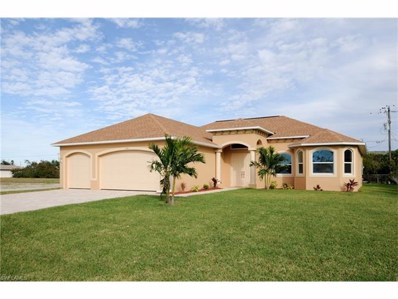1722 40th ST, Cape Coral, FL 33914 - MLS#: 216048240