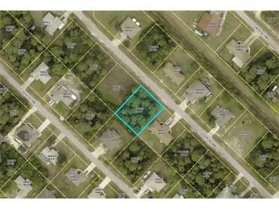 29th Sw ST, Lehigh Acres, FL 33973 - MLS#: 216051111
