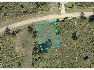 1164 Bayliss E ST, Lehigh Acres, FL 33974 - MLS#: 216051304