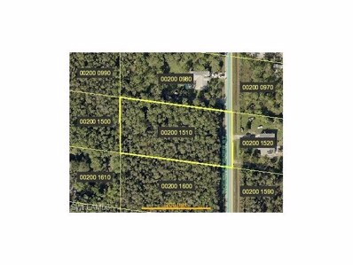 24132 Roger Dodger ST, Bonita Springs, FL 34135 - MLS#: 216051411