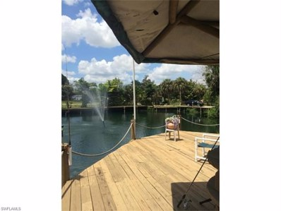 89 Crescent Lake DR, North Fort Myers, FL 33917 - MLS#: 216052547