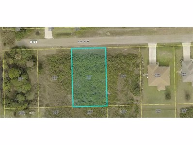 2715 62nd W ST, Lehigh Acres, FL 33971 - MLS#: 216057121