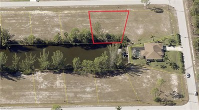 2345 35th AVE, Cape Coral, FL 33993 - MLS#: 216058345