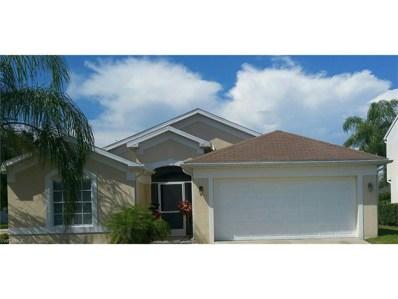 13365 Bristol Park WAY, Fort Myers, FL 33913 - MLS#: 216058885