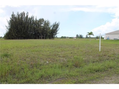 1234 22nd PL, Cape Coral, FL 33993 - MLS#: 216064988