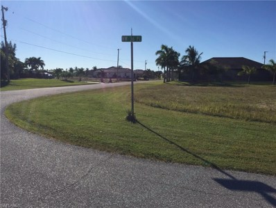 400 36th PL, Cape Coral, FL 33993 - MLS#: 216066470
