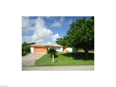 215 Edward AVE, Lehigh Acres, FL 33936 - MLS#: 216067889