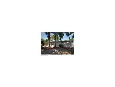 4652 West DR, Fort Myers, FL 33907 - #: 216069487