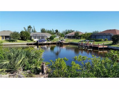 4019 13th AVE, Cape Coral, FL 33914 - MLS#: 216069882