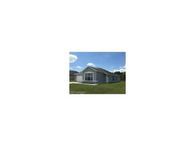 1127 Bent Creek LOOP, Fort Myers, FL 33916 - MLS#: 216070455