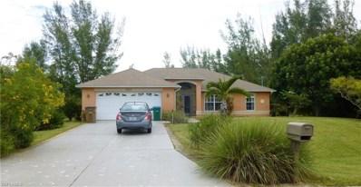 2319 33rd PL, Cape Coral, FL 33993 - MLS#: 216071327
