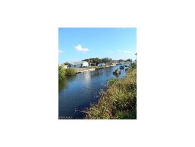 4025 5th PL, Cape Coral, FL 33914 - MLS#: 216073768