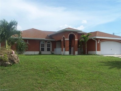 610 12th ST, Cape Coral, FL 33909 - #: 216079876