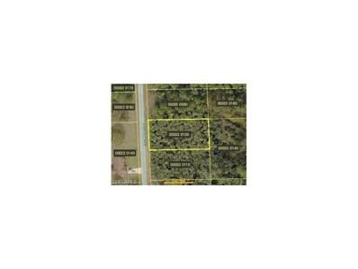 604 Cortez AVE, Lehigh Acres, FL 33972 - MLS#: 217001861