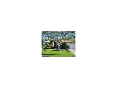 2910 37th TER, Cape Coral, FL 33914 - MLS#: 217001901