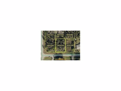 5216 Bygone ST, Lehigh Acres, FL 33971 - MLS#: 217004871