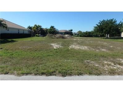 3420 26th PL, Cape Coral, FL 33914 - MLS#: 217011622