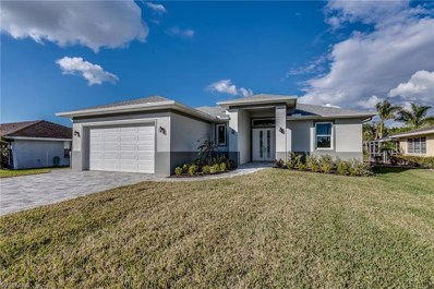 13480 Marquette BLVD, Fort Myers, FL 33905 - MLS#: 217012108
