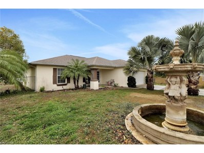 1912 Sunshine S BLVD, Lehigh Acres, FL 33976 - MLS#: 217013852