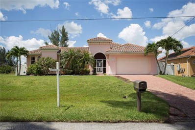 2441 9th TER, Cape Coral, FL 33993 - MLS#: 217013910
