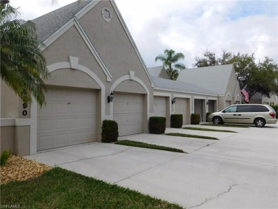 16290 Kelly Cove DR, Fort Myers, FL 33908 - MLS#: 217016004