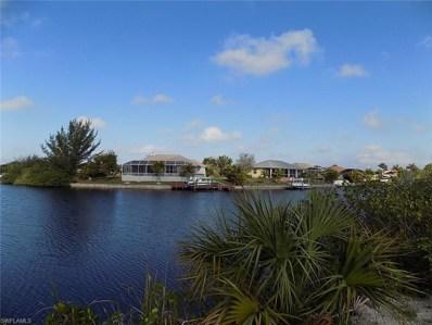 14 32nd PL, Cape Coral, FL 33993 - MLS#: 217016191