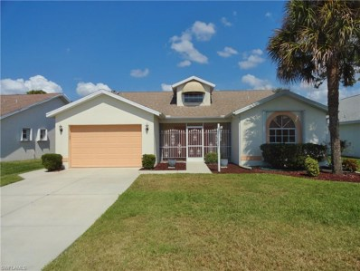 3289 Clubview DR, North Fort Myers, FL 33917 - MLS#: 217017544