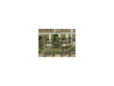 4913 Barth ST, Lehigh Acres, FL 33971 - MLS#: 217021064