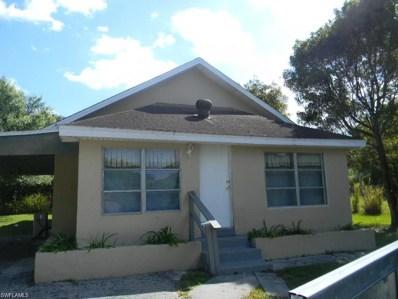 555 Nuna AVE, Fort Myers, FL 33905 - MLS#: 217021928