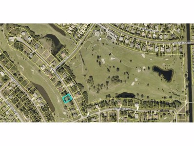692 Mirror Lakes CT, Lehigh Acres, FL 33974 - MLS#: 217022648