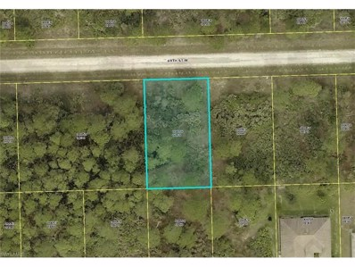 3311 69th W ST, Lehigh Acres, FL 33971 - MLS#: 217022938