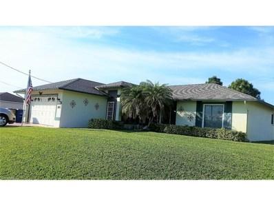 3604 8th Sw ST, Lehigh Acres, FL 33976 - MLS#: 217023144