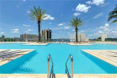 3000 Oasis Grand BLVD, Fort Myers, FL 33916 - MLS#: 217024664