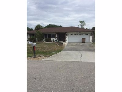 13462 Marquette BLVD, Fort Myers, FL 33905 - MLS#: 217027980
