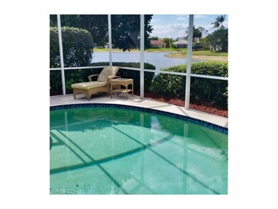 13161 Lake Meadow DR, Fort Myers, FL 33913 - MLS#: 217028422