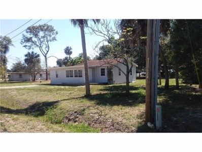 1947 Queen ST, North Fort Myers, FL 33917 - #: 217029972