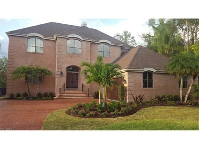 16000 Forest Oaks DR, Fort Myers, FL 33908 - #: 217034968